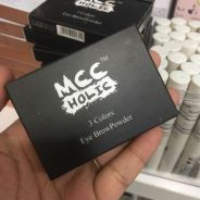 Mcc holic