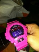 Gshock Original Dw6900-PL4 Limited
