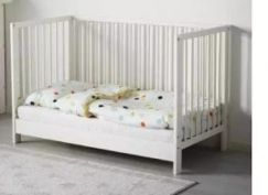Baby Bed - Toddler cot