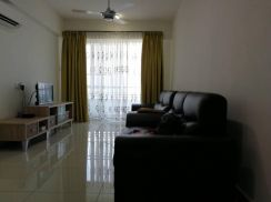 The Majestic, 3 Bedrooms Condo, Ipoh
