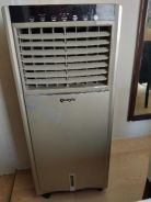 Quayle Evaporative air cooler