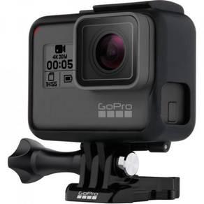 New GoPro Hero 5 + GoPro Shorty