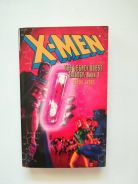 X-Men The Legacy Quest Trilogy