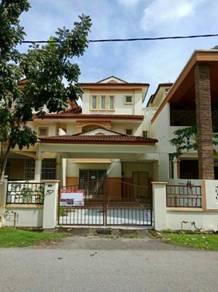 Double And A Half Storey Taman Sutera Prima Seberang Jaya