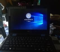Acer aspire r11 netbook touchscreen