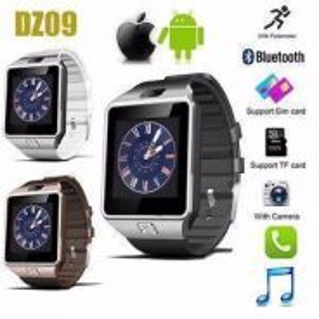New DZ09 Smart Watch Jam Pintar Hot Design A2
