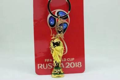 World Cup Key Chain 2018 (3 PERCUMA LAGI 1)