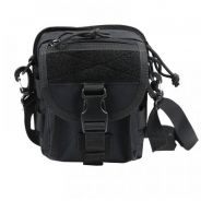 Military_Tactical Combat Sling & Waist Pouch Bag