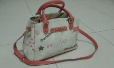Carlorino Hand Bag