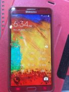 Samsung note 3 limited edition