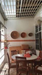 Bandar Baru Kangkar Pulai - 1.5 Storey Terrace House