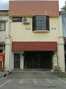 2.5 Storey shop lot at Gopeng Town area