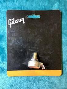 Gibson USA 500KOhm Audio Taper Potentiometer / SS