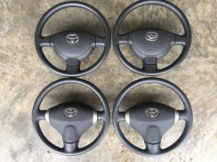 Steering passo made in japan