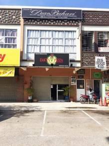 2 Storey Shophouse Pusat Perniagaan Kemuning Impian, Kota Kemuning