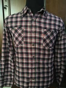 Nike Kemeja Levis shirt supreme rare no.1
