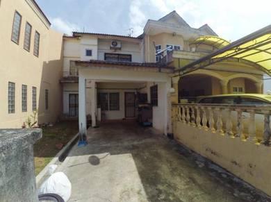[Freehold] 2Storey Taman Pinggiran Senawang