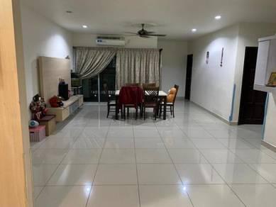 Rm500 Booking Fee Johor Bahru Suriamas Apt 3Bed PF