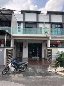 RM500 Booking Fee Skudai 2Sty 4Bed PF at Jln Pulai 36, Tmn Pulai Jaya