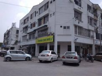 (Corner Ground Shop 42x80) Tmn Desaria PJS Bdr Sunway Petaling Jaya