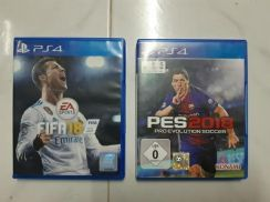 PS4 cd used