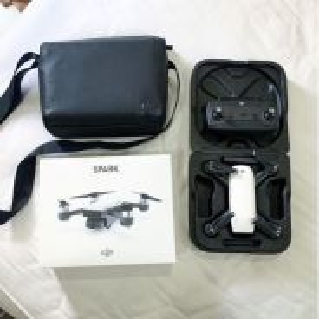 Sony A6000 Body Only & DJI Spark Drone