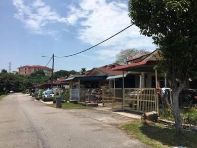 NEAR UJONG PASIR ~Single Storey Taman Alai Perdana ,Alai Melaka