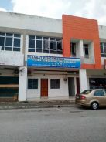 HOT Auction Double Storey Shop Lot Senawang Jaya