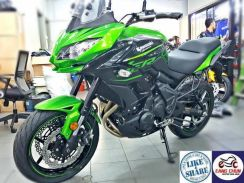Versys 650 versys 650 z650 Low D/P Low Monthly