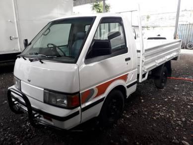 2008 Nissan C22 Pick up New Steel Cargo 2200Kg