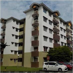 Apartment sri kenanga tmn tampoi indah - jb, johor(dc10039214)