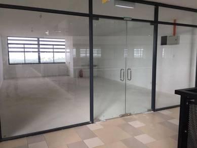 Sunway Citrine Office (UF) For Rent At Nusajaya