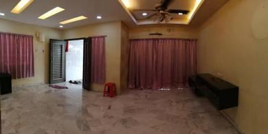 [Furnished Unit] 2sty Terrace House at Taman Sri Indah, Klang
