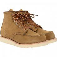 Red Wing Shoes 8881 size 9UK