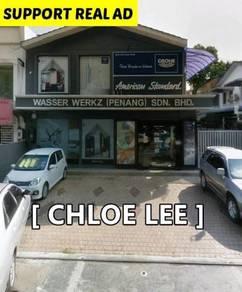 2-Storey Commercial Semi-Detached(Semi D)_ Jln Masjid Negeri,Greenlane