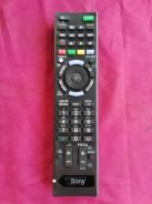 LED LCD TV Sony Remote Control