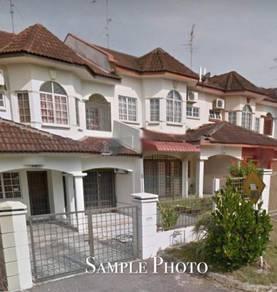 Jalan Nuri 3x, Bandar Putra, 81000 Kulai
