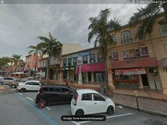 2nd Floor SHOP HOUSE / OFFICE UNIT,Taman Komersial Senawang