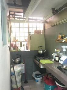 Shop Apartment 1st Floor, well maintain, Prima Damansara