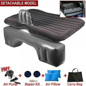 Car bed and tilam angin