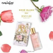 Rose Orchid Perfume