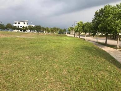 VVIP Bungalow Lot at Perdana Hill, Presint 11, Putrajaya