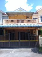 House for rent buntong area