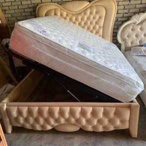 Katil divan hidrolix