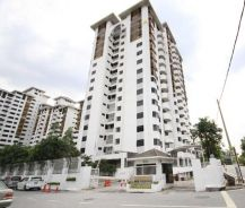 One Ampang Avenue 1060Sf Southview RENOVATED Ampang KLCC