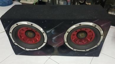 Sound box