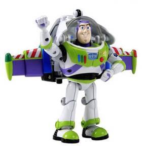 Transformers Buzz Disney label Takara Tomy