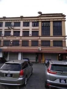 MJC - Ground floor - Batu Kawa