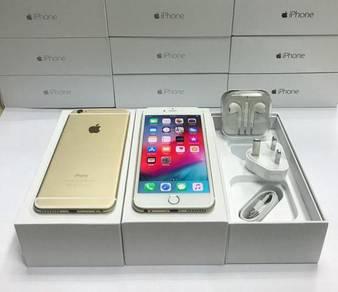 Apple iPhone 6 plus (Good Condition)