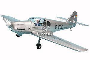 Graupner 15cc Gas Plane